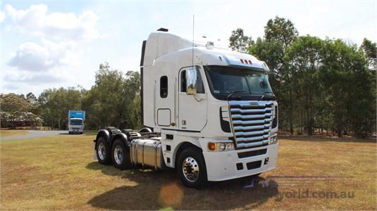 2018 Freightliner Argosy - Trucks for Sale
