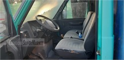 IVECO DAILY 30-8  used