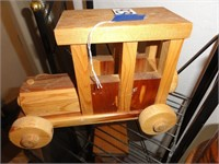 Household, Collectibles and Furniture Auction!