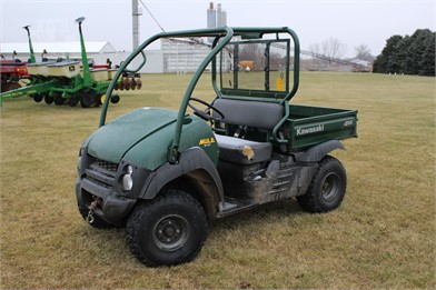 Kawasaki Mule For Sale In Wisconsin 7 Listings