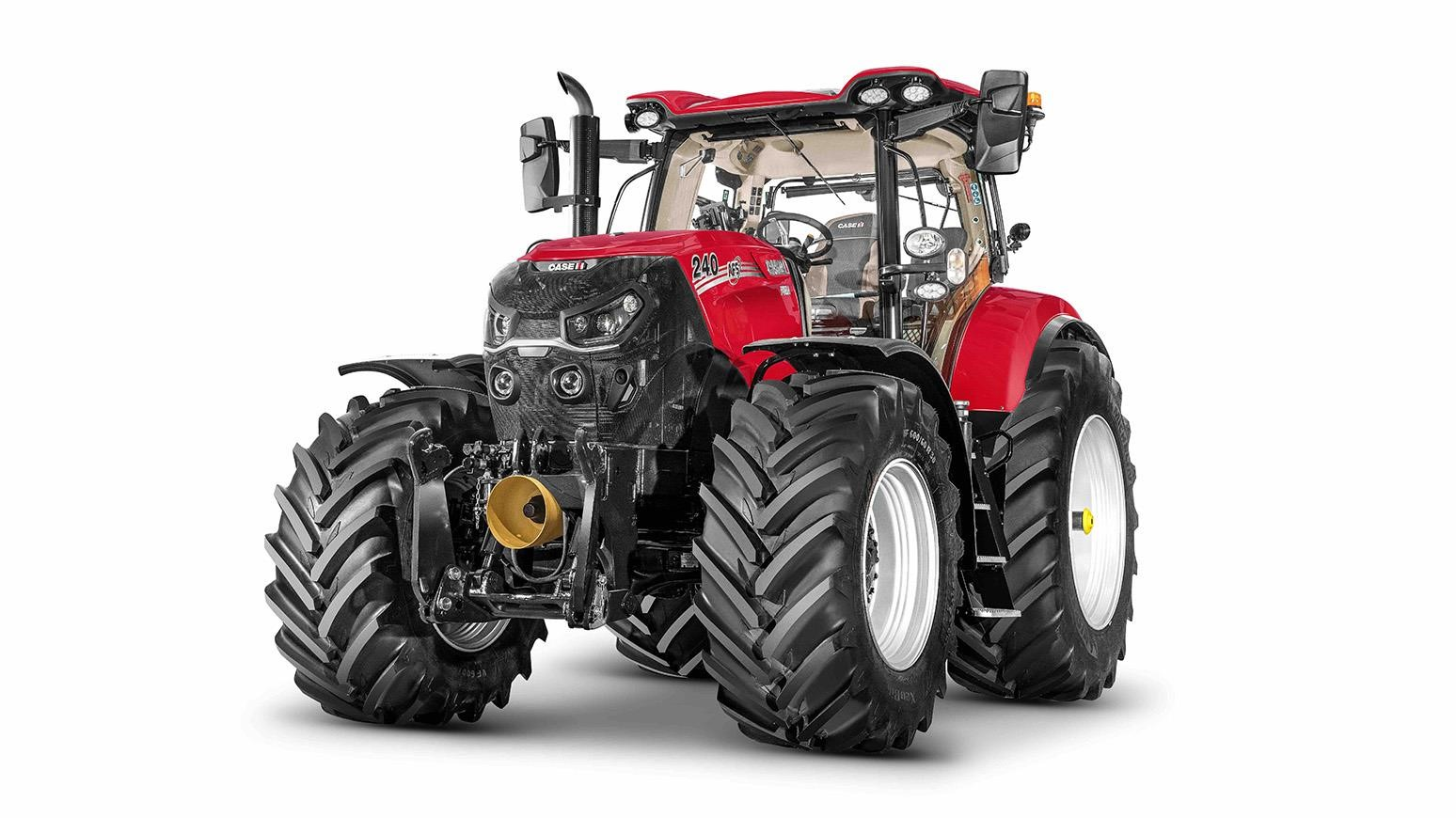 Antorchas ANTES DE CRISTO. adoptar  Case IH Announces Tractor, Combine, AFS & Other Updates At Agritechnica  2019 | Farm Machinery Locator Blog
