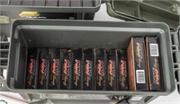 Ammo Lot of 850+ Rounds .223REM 55gr