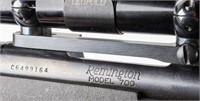 Gun Remington 700 Bolt Action in 308 WIN
