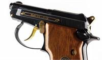 Gun Beretta 21A Bobcat Semi-Auto Pistol in 22 LR