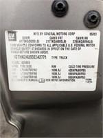 2003 GMC Sierra K2500 Heavy D 4x4