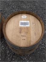 Wooden Whiskey/Wine Barrel