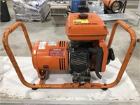 Vintage Wisconsin Generator