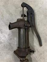 Metal Pump