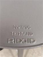 Ridgid tristand No.1206