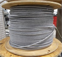 24 AWG type CMP 2050 Ft of wire on spool