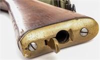 Gun Enfield No.4 Mk.2 Bolt Action Rifle in 303 BRI