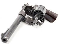 Gun High Standard Sentinel DA/SA Revolver in .22 C