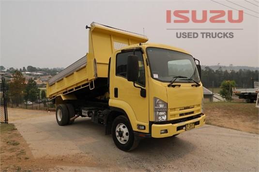 2015 Isuzu FRR 500 Used Isuzu Trucks - Trucks for Sale