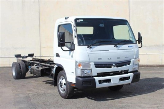2019 Fuso Canter 918 XXLWB - Trucks for Sale