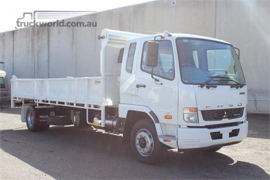 2019 Fuso Fighter 1427 XLWB - Trucks for Sale