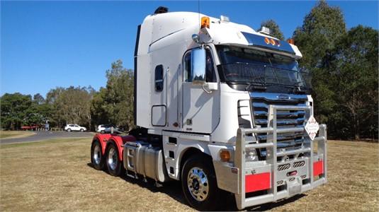 2014 Freightliner Argosy 110 - Trucks for Sale