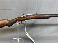 Flobert Belgian Single Shot Rifle