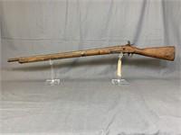 1832 Black Powder Rifle Midd. Conn.
