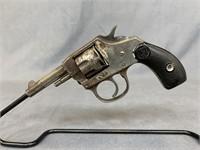 Iver Johnson Model 1900 Double Action Revolver