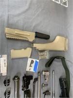 AK Build Kit