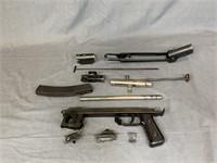 PPSH-43 Parts Kit