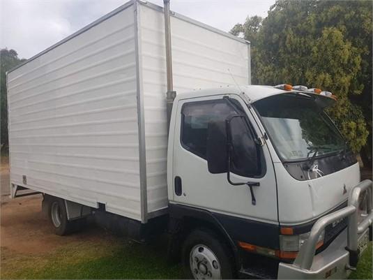 2002 Mitsubishi other - Trucks for Sale