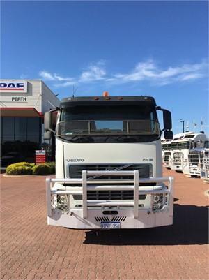 2003 Volvo FH12 - Trucks for Sale