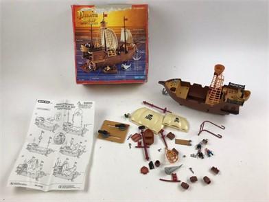 buying new united states innovative design PIRATE SHIP PLAY SET BLUE BOX TOYS Otros Artículos Para La Venta ...