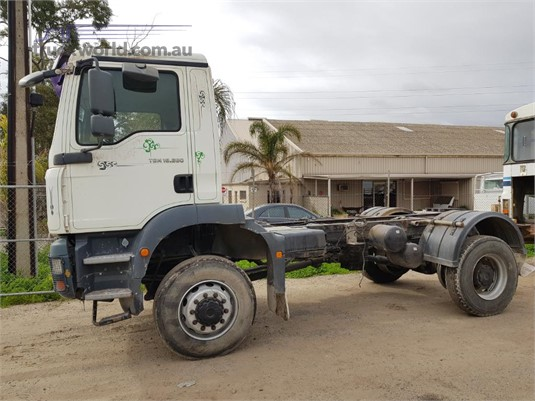 0 MAN other - Trucks for Sale