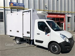 RENAULT MASTER  Nuovo
