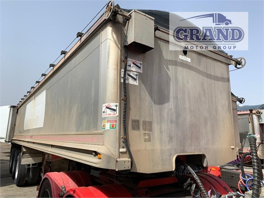 2000 Hercules HEST-3 Grand Motor Group  - Trailers for Sale