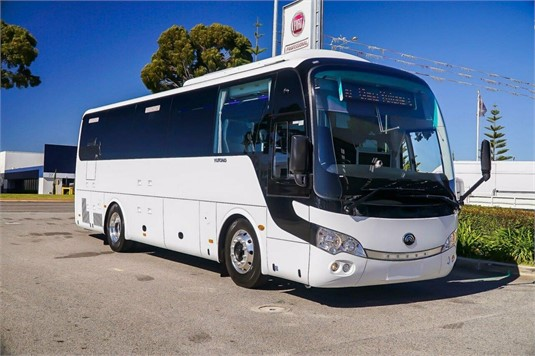 2020 Yutong D9 - Buses for Sale
