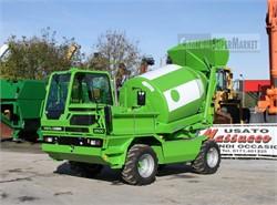 MERLO DBM3500  Uzywany
