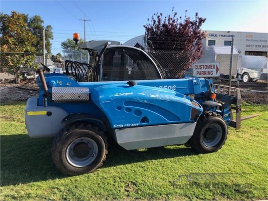 2008 Genie other  - Heavy Machinery for Sale
