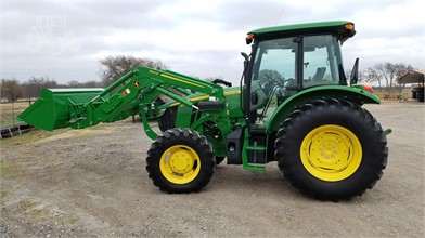 Farm Equipment For Sale By McKinley Farms & Tractor Sales