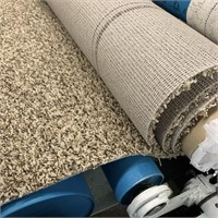 Carpet Remnants, Flooring & More