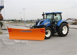 NEW|HOLLAND T7.190  Usato