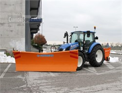 NEW|HOLLAND T5.115  Usato