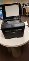 Laser Printer, Scanner, Copier
