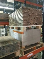 Ex Works Werzalit Table Tops -Qty 41