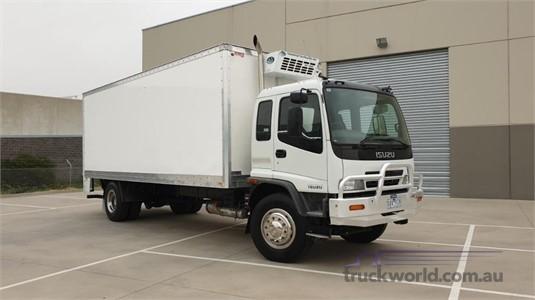 2003 Isuzu FVD 950 - Trucks for Sale