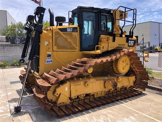 2018 Caterpillar D6T LGP - Heavy Machinery for Sale