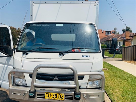 2011 Fuso Canter - Trucks for Sale
