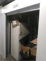 Keystone Self Storage Closing 12-5-19