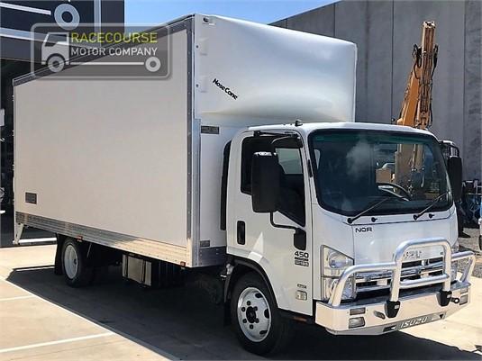 2011 Isuzu NQR 450 Premium Racecourse Motor Company  - Trucks for Sale