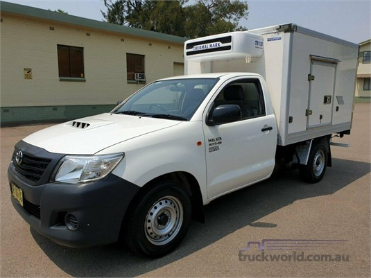 2012 Toyota other - Trucks for Sale