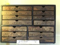 12/1/19 Live Auction - Moving Sale - Guns - Theodolites