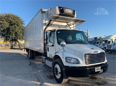 Box Trucks For Sale In Dallas Texas 444 Listings Truckpaper Com Page 1 Of 18