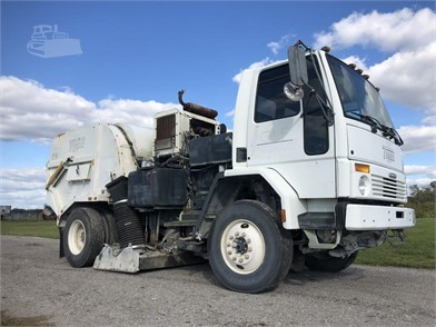 TYMCO 600 For Sale - 28 Listings   MachineryTrader com