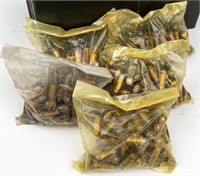 Ammo Lot of 400+ .45 ACP Ammunition